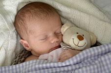 separate Schlaf- / Ruheräume für jedes Kind